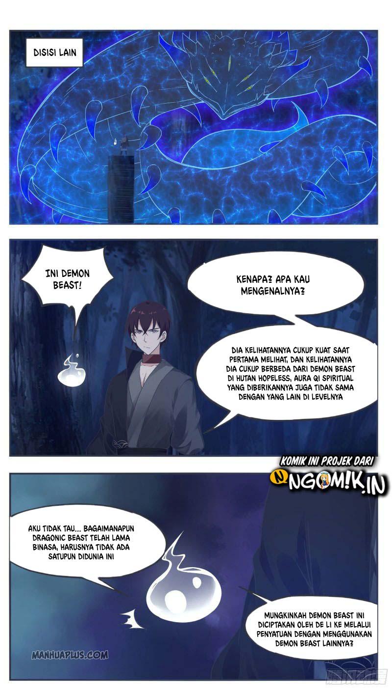 Zui Qiang Shen Wang: Chapter 201 - Page 5