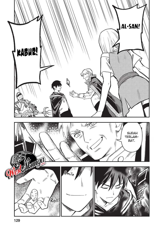 Noumin Kanren no Skill bakka Agetetara Naze ka Tsuyoku Natta: Chapter 20 - Page 12