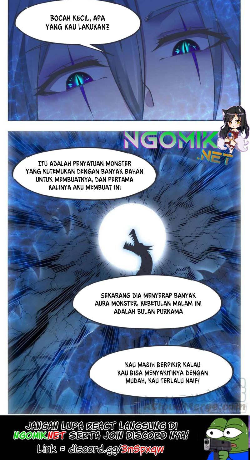 Zui Qiang Shen Wang: Chapter 203 - Page 9
