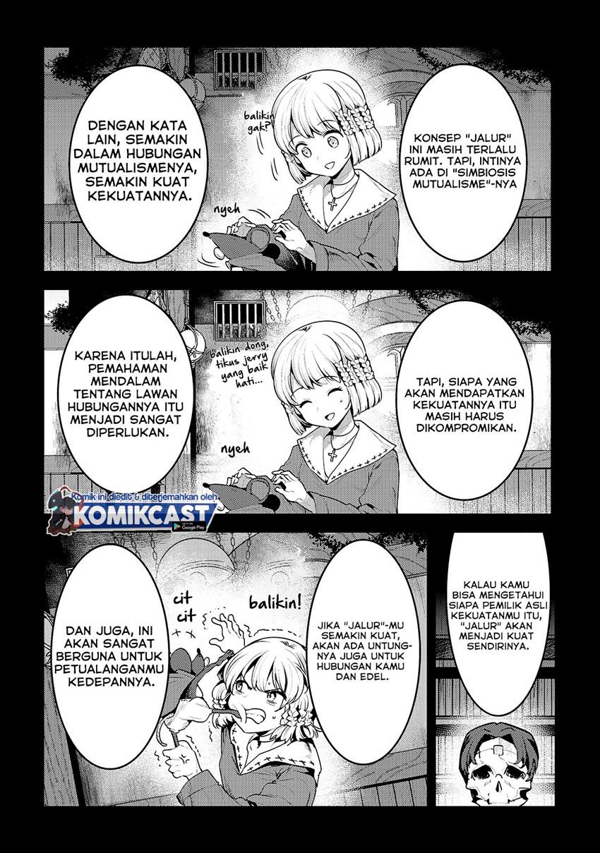 Nozomanu Fushi no Boukensha: Chapter 36 - Page 18