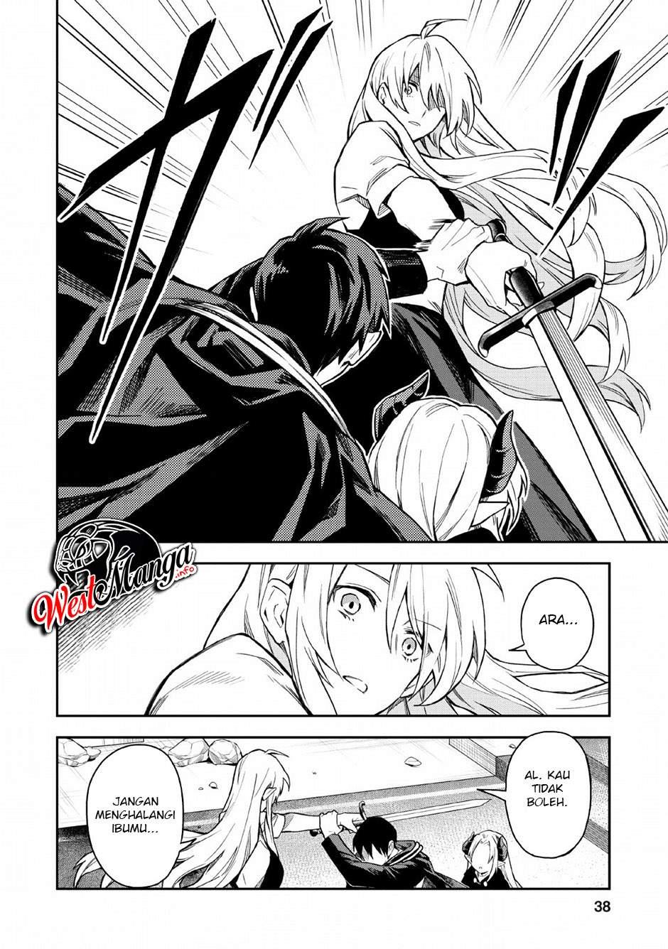 Noumin Kanren no Skill bakka Agetetara Naze ka Tsuyoku Natta: Chapter 22 - Page 21