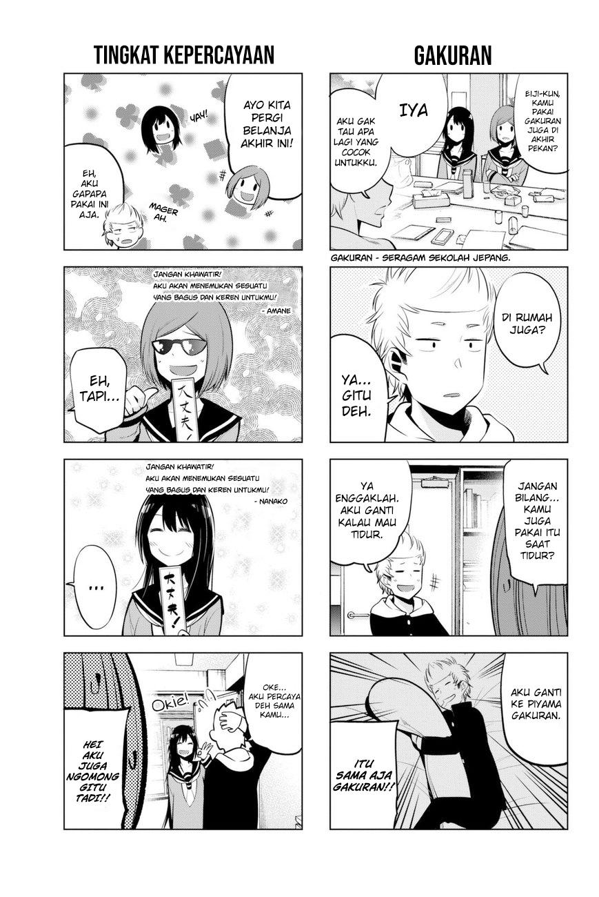 Senryuu Shoujo: Chapter 34 - Page 4