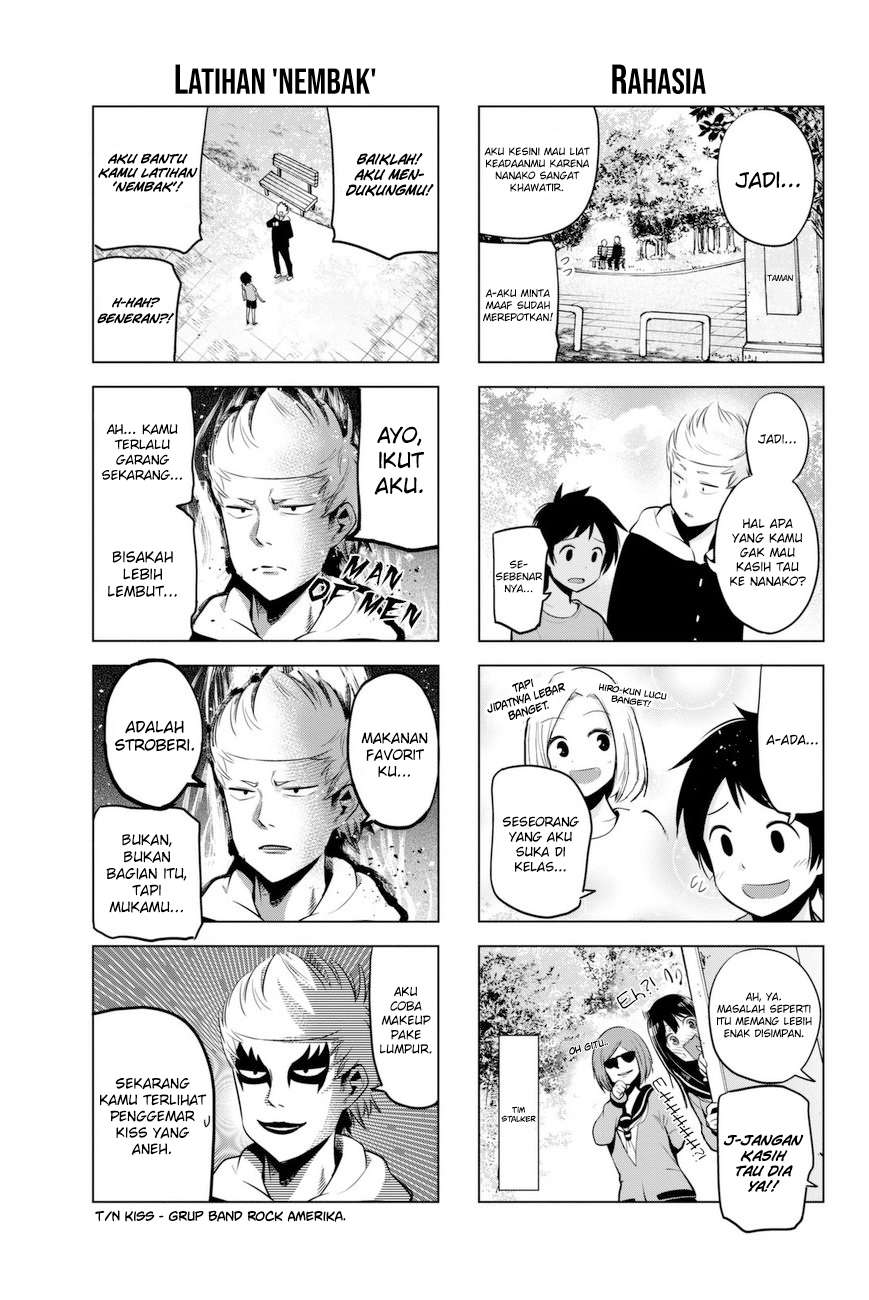 Senryuu Shoujo: Chapter 33 - Page 6