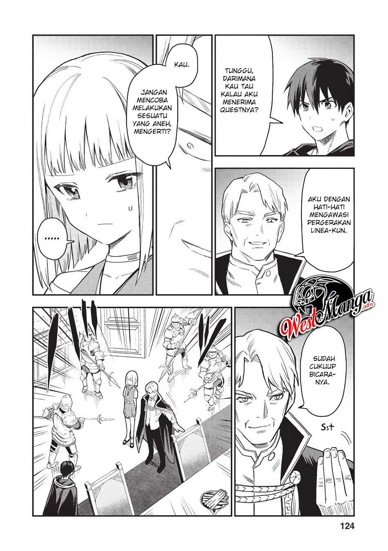 Noumin Kanren no Skill bakka Agetetara Naze ka Tsuyoku Natta: Chapter 20 - Page 7