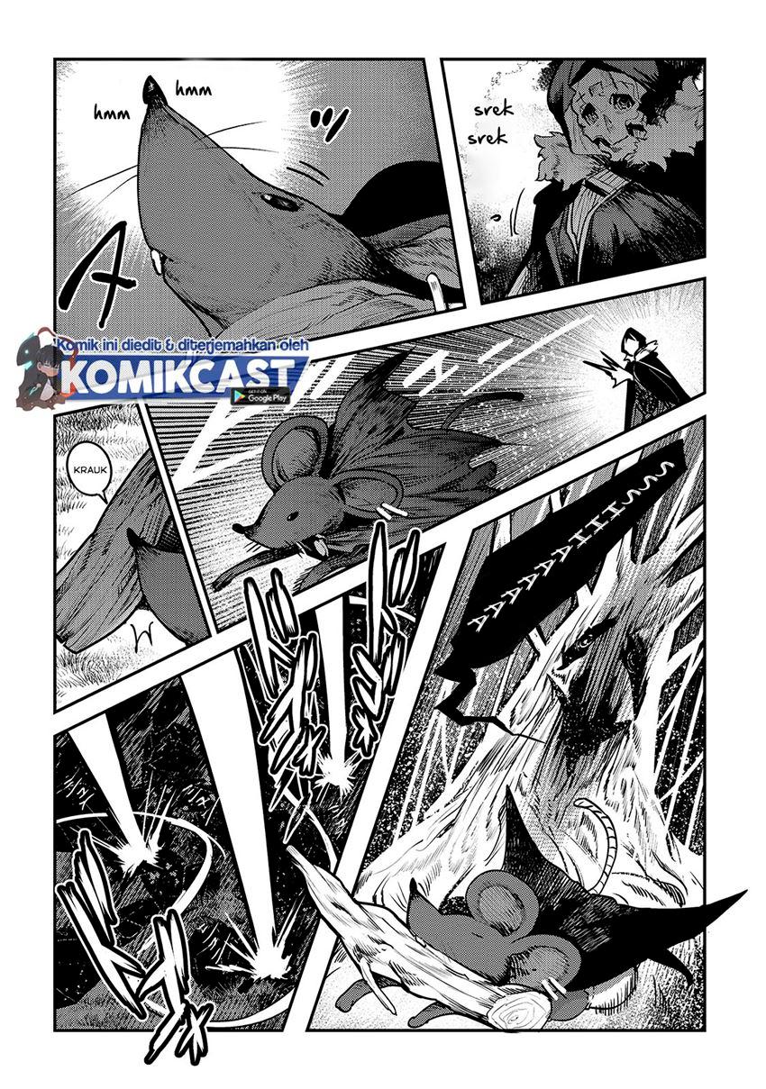 Nozomanu Fushi no Boukensha: Chapter 36 - Page 8