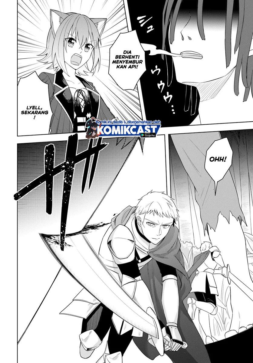 Eiyū no Musume to Shite Umarekawatta Eiyū wa Futatabi Eiyū o Mezasu: Chapter 17.2 - Page 12