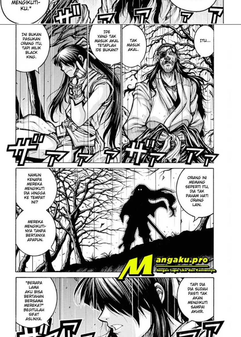 Drifters: Chapter 81 - Page 4