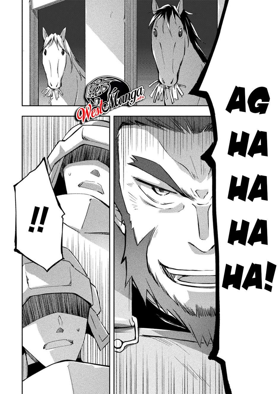 Dungeon Kurashi No Moto Yuusha: Chapter 28 - Page 3