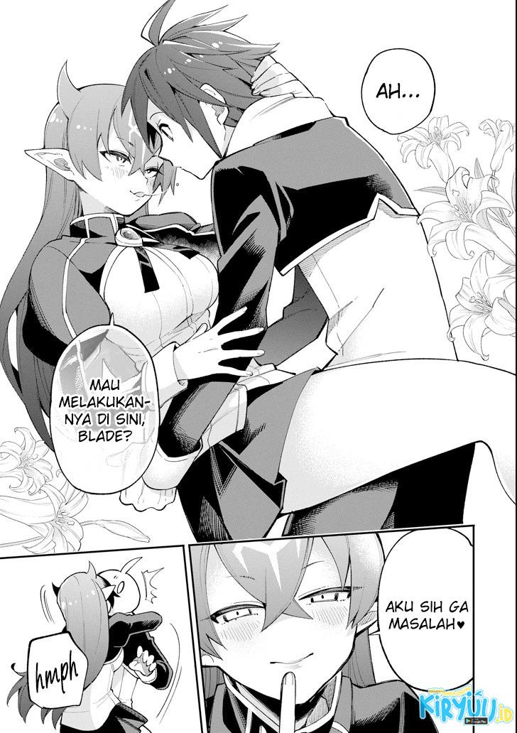 Eiyuu Kyoushitsu: Chapter 15 - Page 8