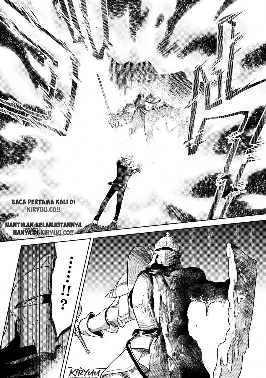 Sekai Saikyou no Assassin, isekai kizoku ni tensei suru: Chapter 11.3 - Page 6