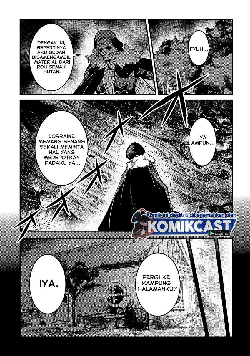 Nozomanu Fushi no Boukensha: Chapter 36 - Page 15