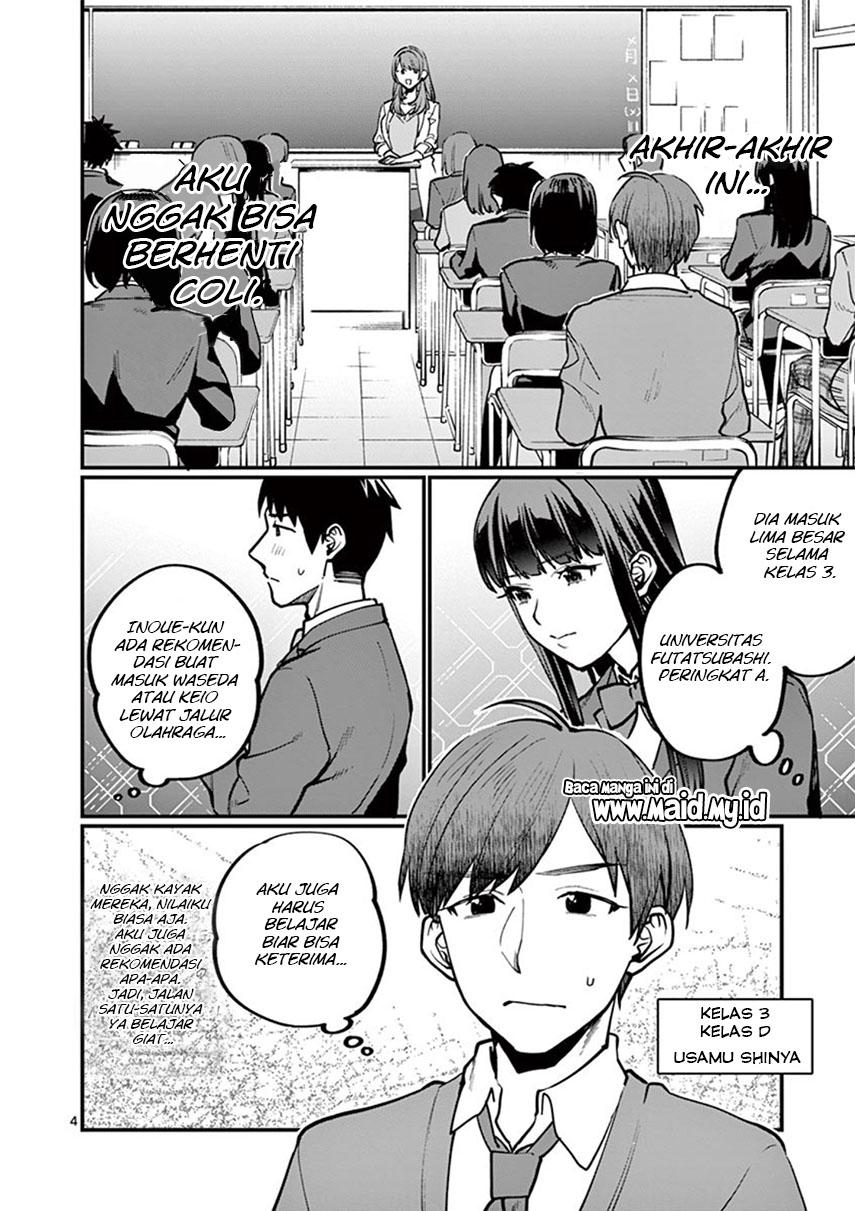 Sensei de ○○ shicha ikemasen!: Chapter 04 - Page 7