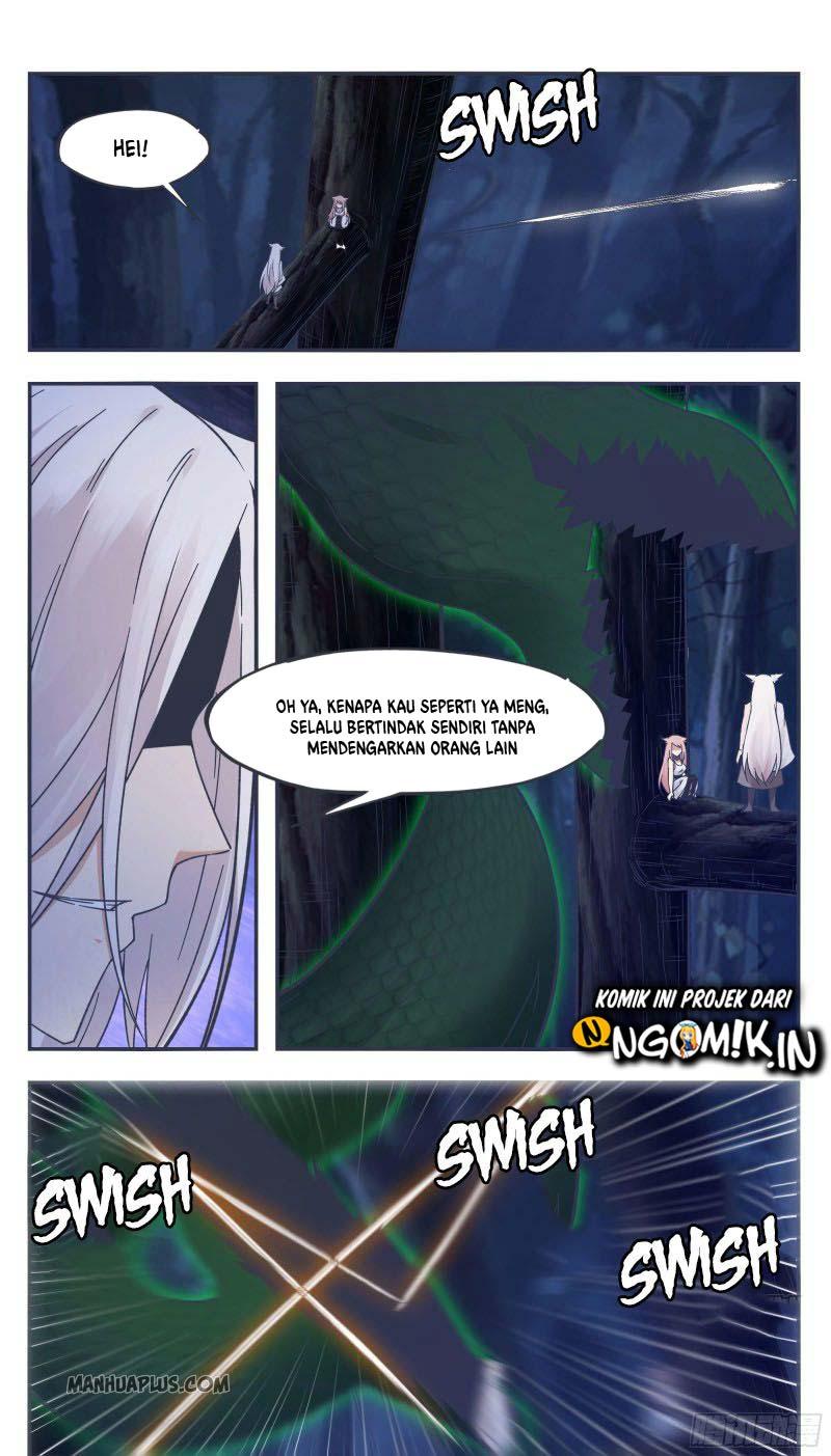 Zui Qiang Shen Wang: Chapter 201 - Page 3