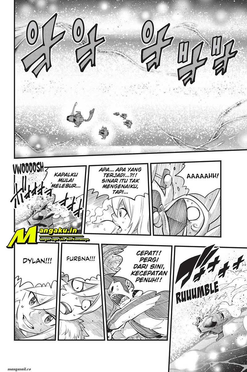 Eden's Zero: Chapter 160 - Page 13