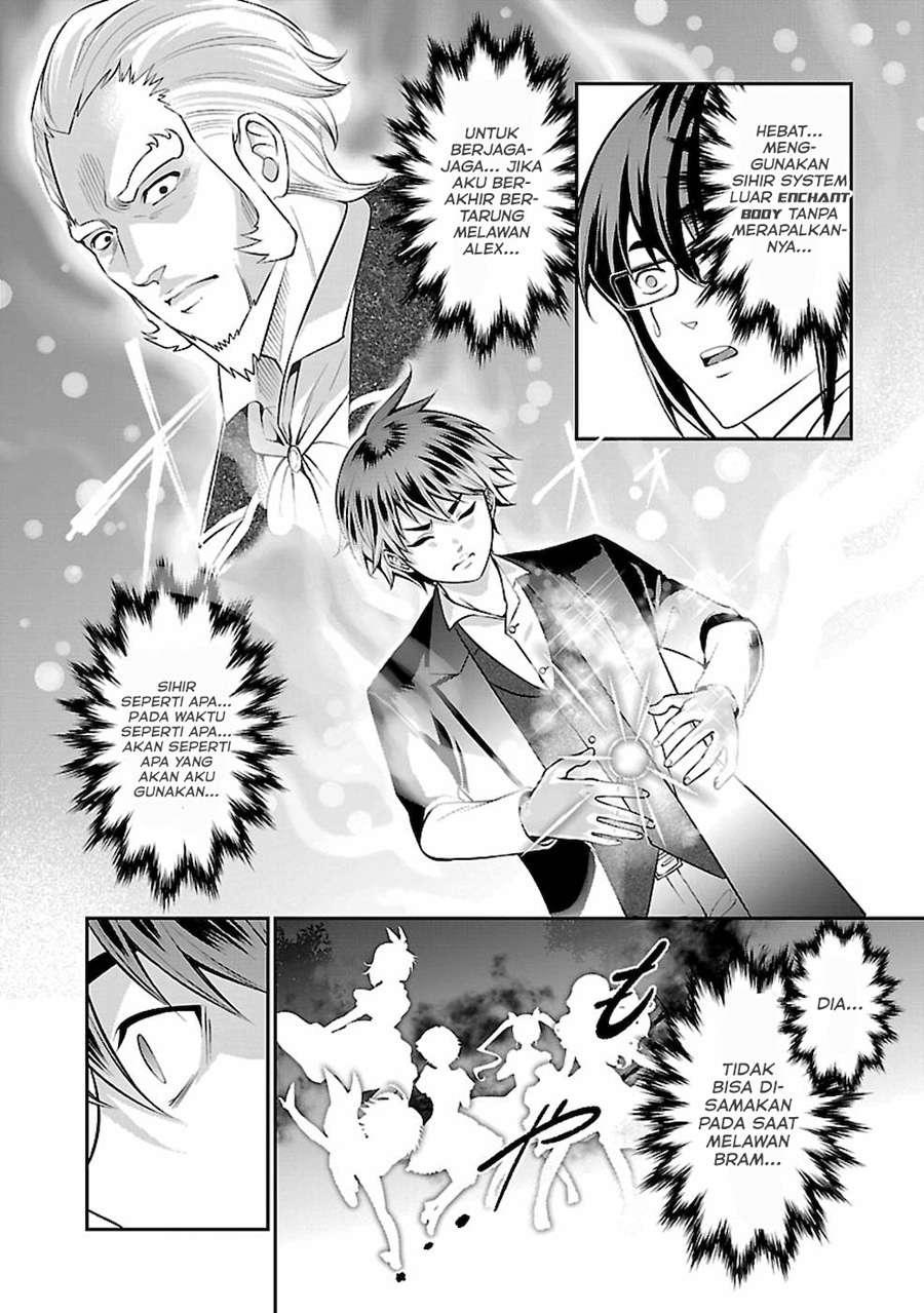 Senritsu no Majutsushi to Goteijuu: Chapter 19 - Page 19