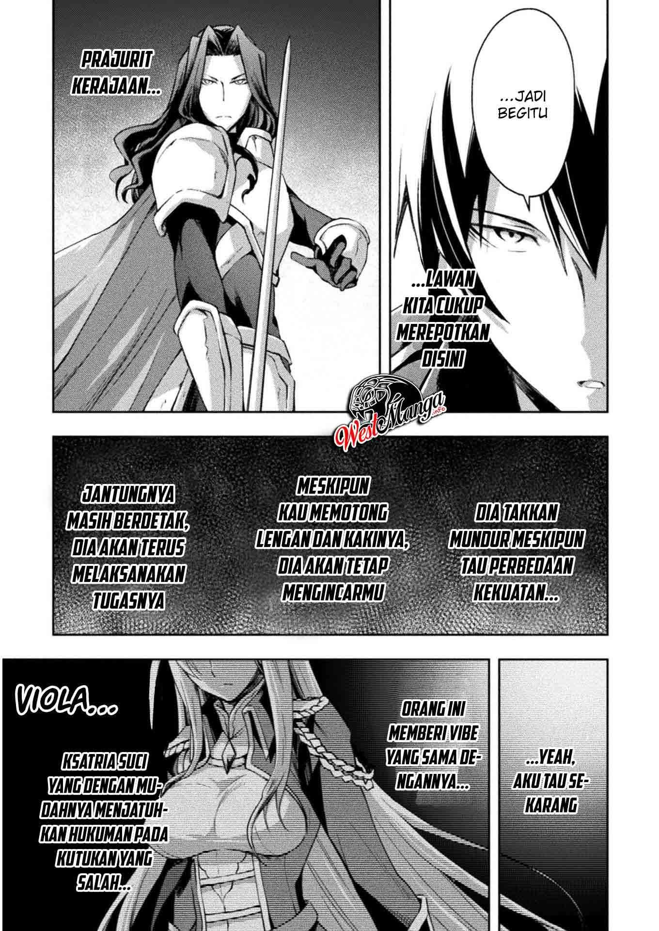 Dungeon Kurashi No Moto Yuusha: Chapter 29 - Page 10