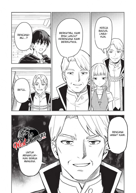 Noumin Kanren no Skill bakka Agetetara Naze ka Tsuyoku Natta: Chapter 20 - Page 3