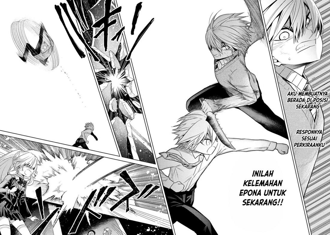 Sekai Saikyou no Assassin, isekai kizoku ni tensei suru: Chapter 13.1 - Page 16