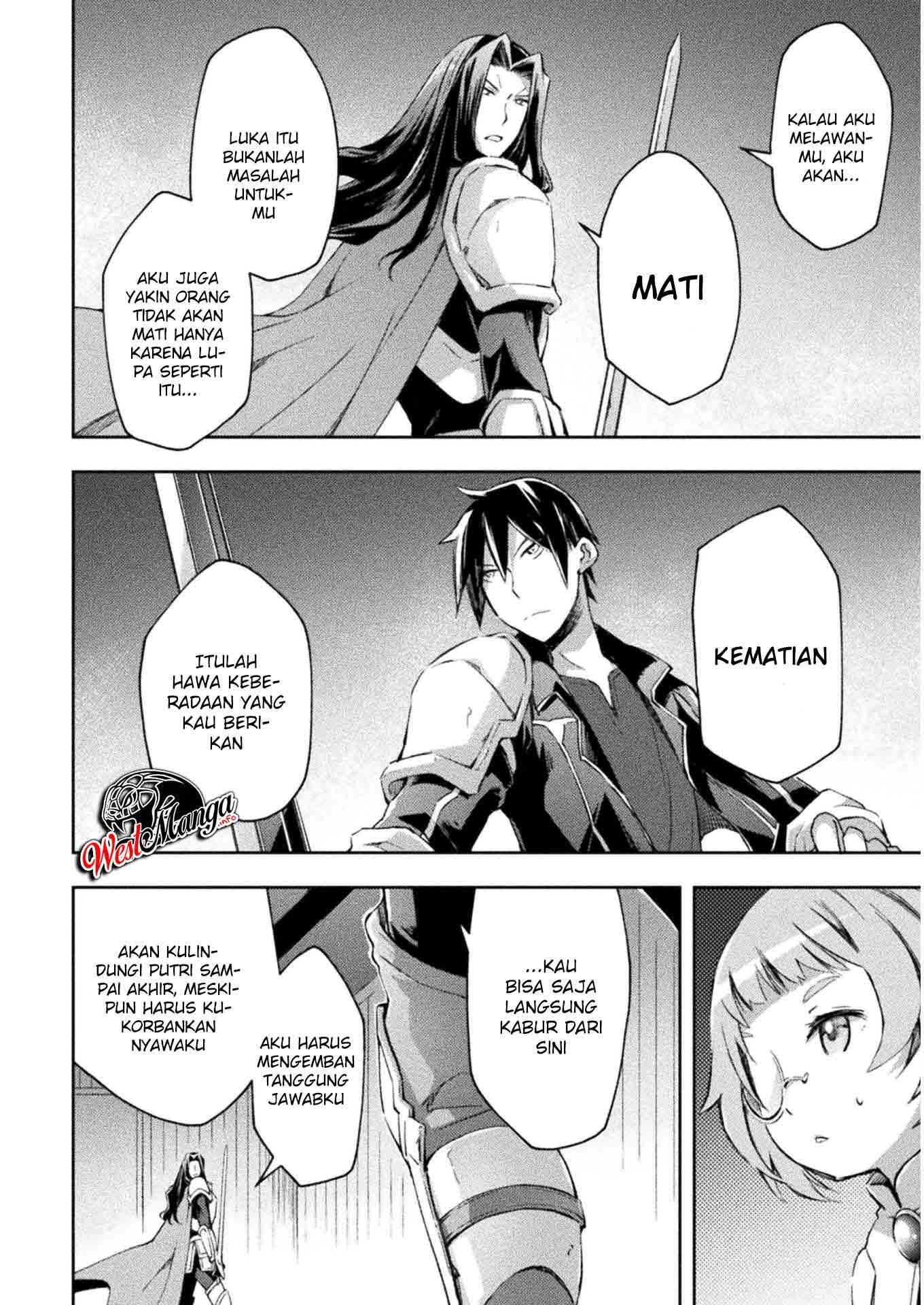 Dungeon Kurashi No Moto Yuusha: Chapter 29 - Page 9