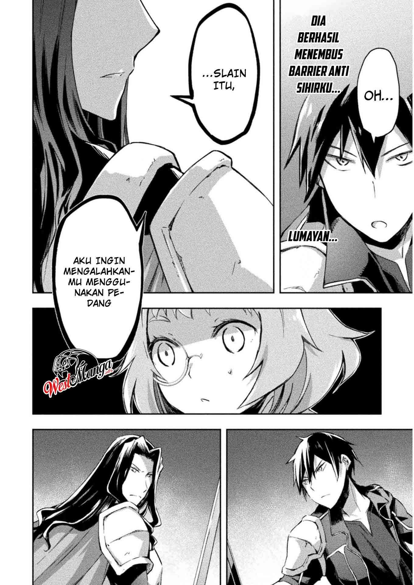 Dungeon Kurashi No Moto Yuusha: Chapter 29 - Page 7