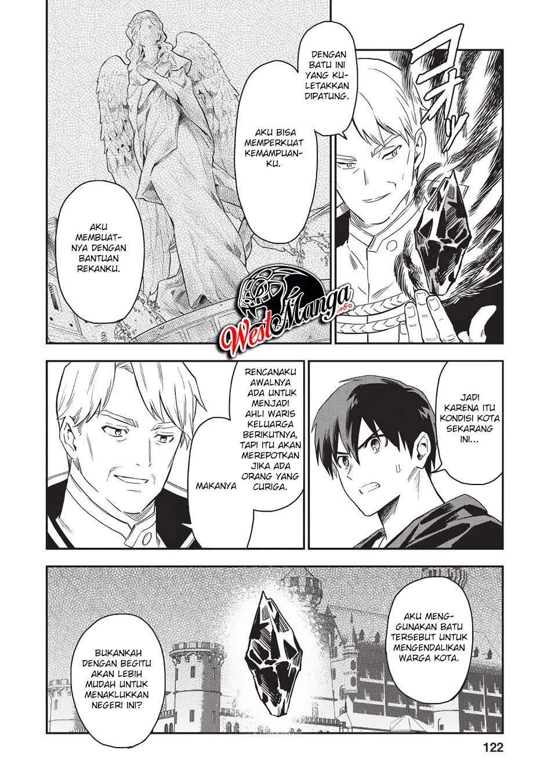 Noumin Kanren no Skill bakka Agetetara Naze ka Tsuyoku Natta: Chapter 20 - Page 5