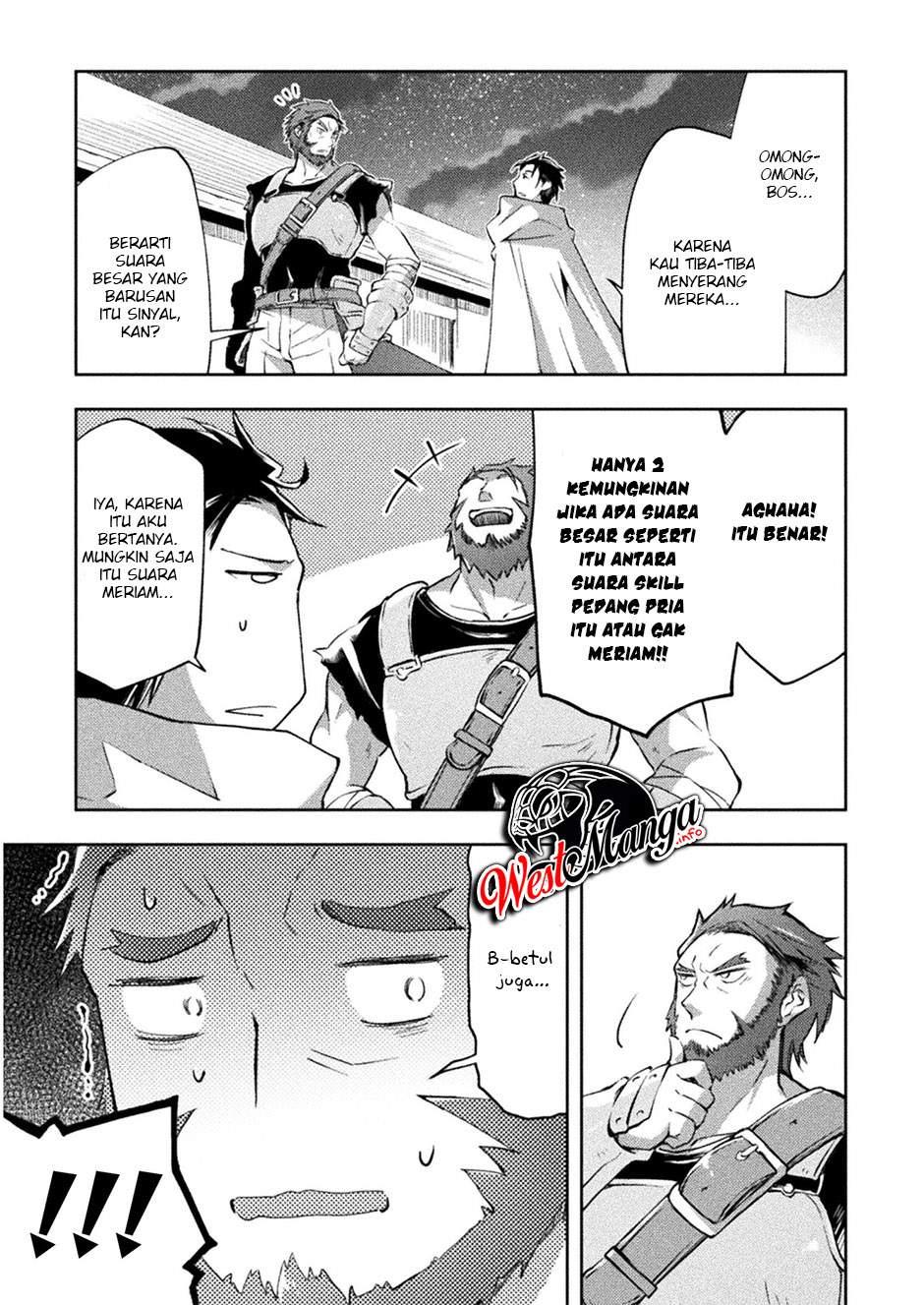Dungeon Kurashi No Moto Yuusha: Chapter 28 - Page 6