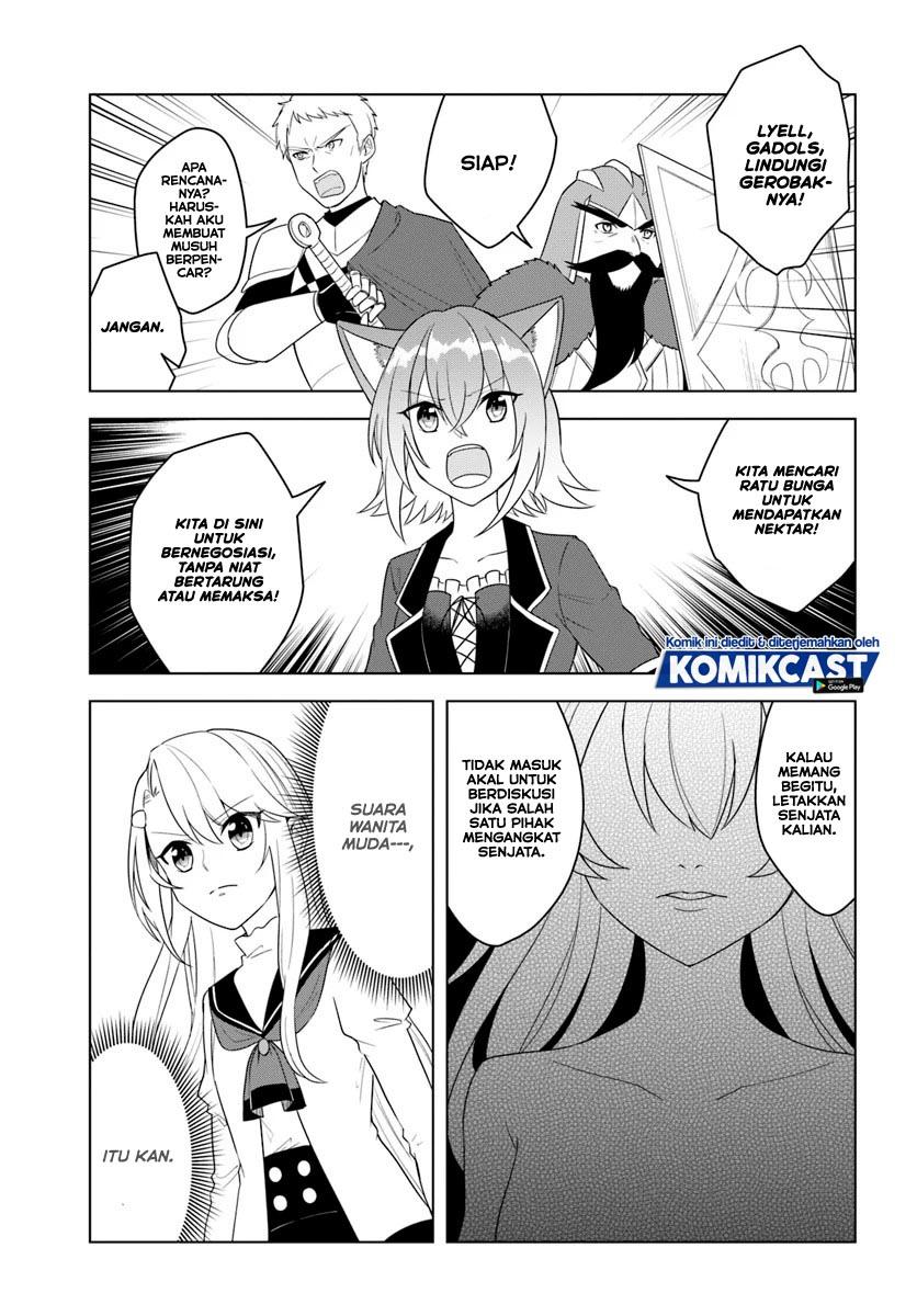 Eiyū no Musume to Shite Umarekawatta Eiyū wa Futatabi Eiyū o Mezasu: Chapter 18.2 - Page 14