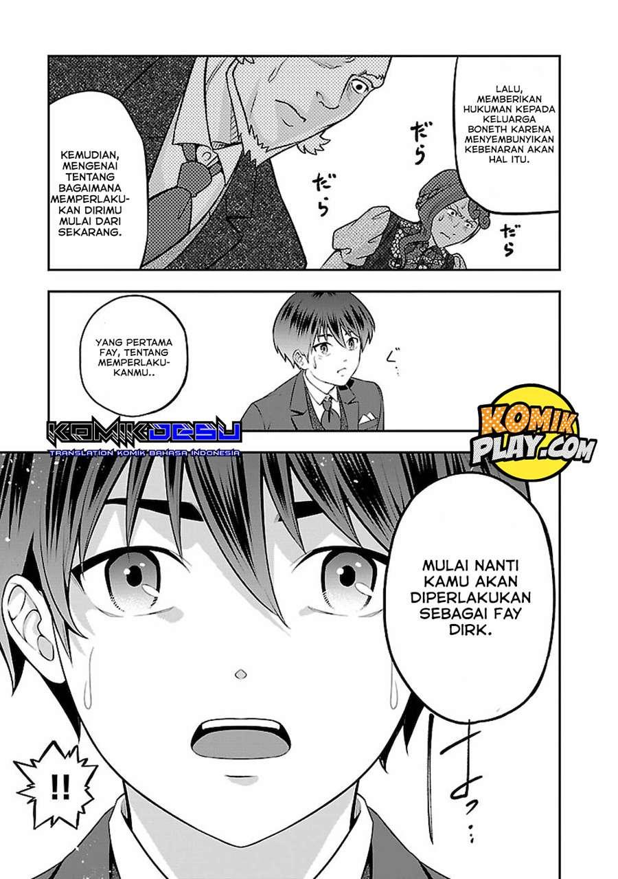 Senritsu no Majutsushi to Goteijuu: Chapter 20 - Page 14