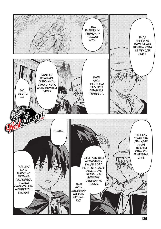 Noumin Kanren no Skill bakka Agetetara Naze ka Tsuyoku Natta: Chapter 20 - Page 19