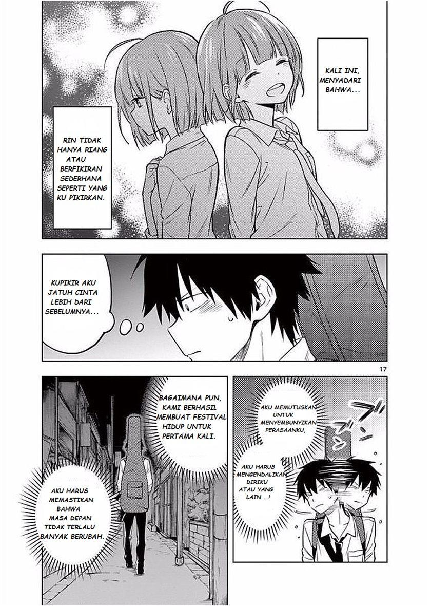 Nidome no Natsu, Nidoto Aenai Kimi: Chapter 03 - Page 18
