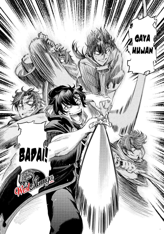 Ichioku-nen Button o Renda Shita Ore wa, Kizuitara Saikyou ni Natteita: Rakudai Kenshi no Gakuin Musou: Chapter 14.2 - Page 19