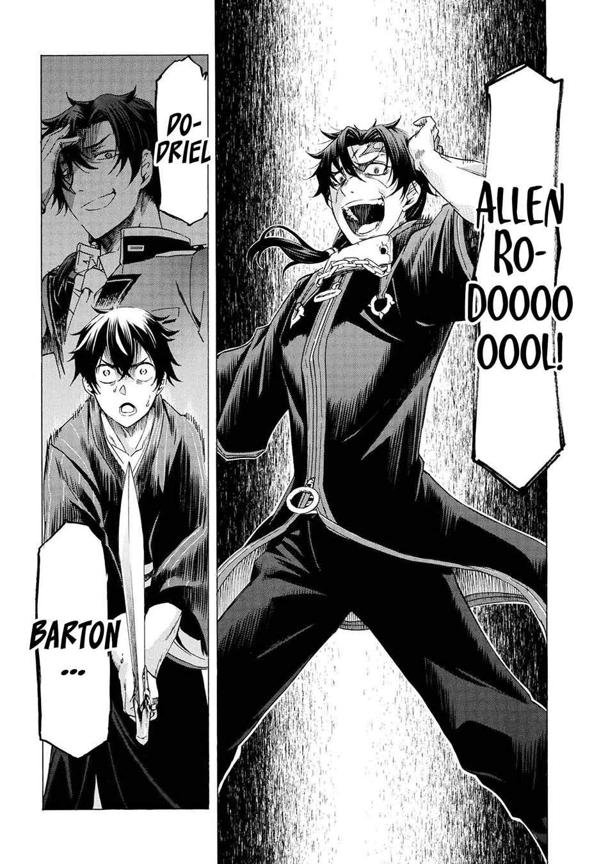 Ichioku-nen Button o Renda Shita Ore wa, Kizuitara Saikyou ni Natteita: Rakudai Kenshi no Gakuin Musou: Chapter 14.2 - Page 12