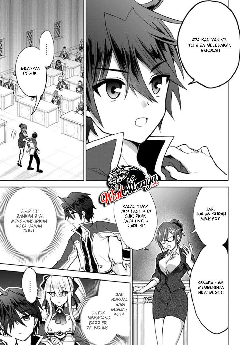 Nishuume Cheat no Tensei Madoushi: Saikyou ga 1000-nengo ni Tensei Shitara, Jinsei Yoyuu Sugimashita: Chapter 03.2 - Page 9