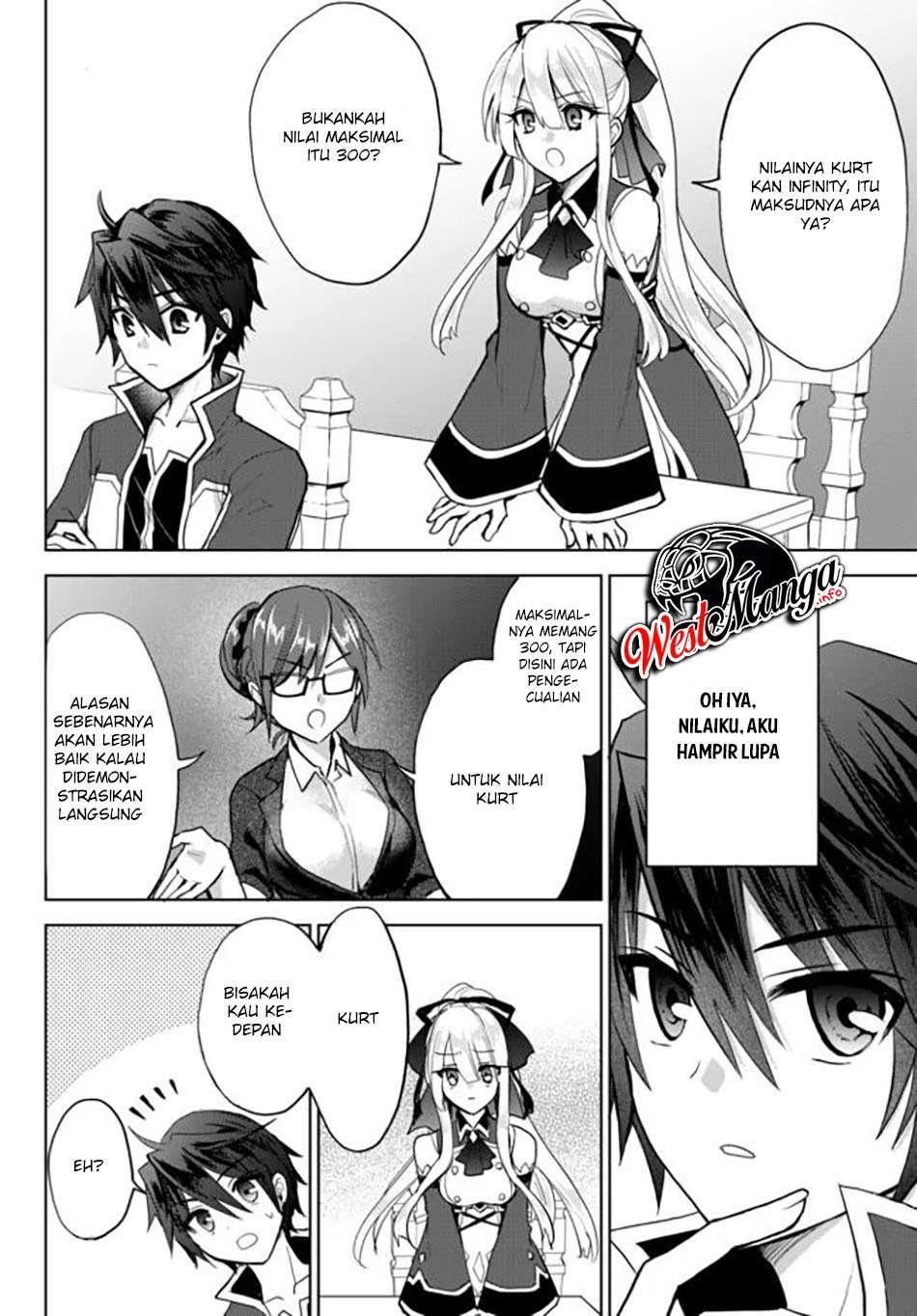 Nishuume Cheat no Tensei Madoushi: Saikyou ga 1000-nengo ni Tensei Shitara, Jinsei Yoyuu Sugimashita: Chapter 03.2 - Page 4