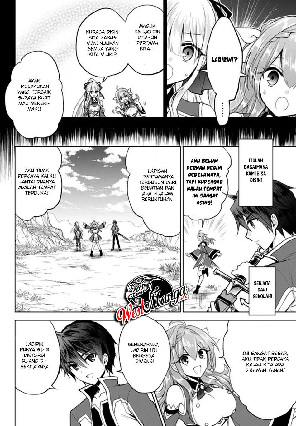 Nishuume Cheat no Tensei Madoushi: Saikyou ga 1000-nengo ni Tensei Shitara, Jinsei Yoyuu Sugimashita: Chapter 04.1 - Page 5